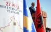 Presidenti Thaçi: Bashkësia ndërkombëtare duhet t'i bëjë trysni Serbisë për zbardhjen e fatit të të pagjeturve