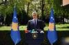 Presidenti: Çdo 27 prill na bashkon për të kujtuar çmimin e lartë të lirisë dhe pavarësisë së Kosovës