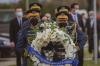 Presidentja Osmani: Meja është Srebrenica e Kosovës 12