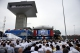 President Thaçi joins world leaders at the Panama Canal expansion inauguration ceremony