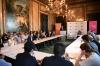 Presidenti Thaçi në Paris: BE-ja duhet ta mbështesë më shumë perspektivën evropiane të shteteve të Ballkanit Perëndimor