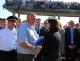 """Predsednica  Jahjaga  je  odlikovala Enver Zymberin """"Ordenom heroja Kosova"""""""