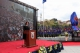 Govor Predsednice Atifete Jahjaga povodom otkrivanja statue  Predsednika Rugova