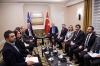Presidenti Thaçi merr mbështetjen e Turqisë për shtimin e njohjeve dhe INTERPOL