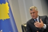 "Thaçi for ""Der Standard"": The European Commission is unfair to Kosovo"