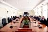 Presidenti Thaçi takoi Ambasadorët e SHBA-së dhe të Britanisë së Madhe në NATO, diskutohet për perspektivën euroatlantike të Kosovës