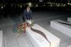 Presidenti Thaçi bën homazhe te varrezat e familjes Jashari në Prekaz