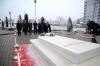 """Presidenti Thaçi bën homazhe të shtatorja e Zahir Pajazitit dhe te memoriali """"Ibrahim Rugova"""""""