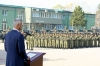 President Thaçi on the Day of the Force:  Kosovo Army will be side by side with the armies of the world at various missions