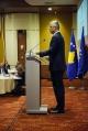 Presidenti Thaçi prokurorëve: Kam besim të plotë në ju, do ta keni mbështetjen e fuqishme timen dhe të gjithë shtetit të Kosovës