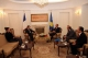 Pacolli: Franca is a great friend to Kosovo