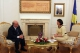 Predsednica Jahjaga je dočekala na sastanak predsednika Parlamenta Severne Irske, William Hay