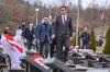 U.d. Pesidenti Konjufca: Nuk ka ditë në Kosovë e cila të mos jetë datë e përvjetorit të vrasjes së shqiptarëve prej Serbisë`
