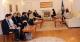 Predsednica Jahjaga je dočekala delegaciju Komisije za Inostrane poslove Velike Skupštine Turske
