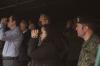 """Fjalimi i Presidentes Osmani para pjesëtarëve të FSK-së të cilët ishin pjesë e ushtrimit """"DEFENDER - Europe 21"""""""