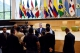 President Thaçi seeks to deepen cooperation with the Latin American Parliament