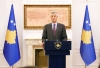 President Thaçi: Agreement with Serbia, necessary for Kosovo's EU, NATO and UN membership