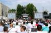 Predsednik: Adem Demaçi je uzvisio ideal slobode do tačke koju drugi nisu mogli da dosegnu
