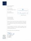 Predsednica Osmani primila je telegram saučešća od šefa Misije EULEX-a Lars-Gunnara Wigemarka