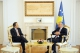 Predsednik Thaçi  podržava saradnju privrednih komora regiona