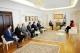 Presidenti Thaçi mbështet bashkëpunimin e odave ekonomike të rajonit