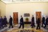 Papa Françesku priti në audiencë private presidentin Thaçi