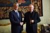 Presidenti Thaçi kërkon thellimin e marrëdhënieve me Selinë e Shenjtë
