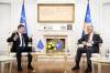 Presidenti Thaçi: Dialogu duhet ta sjellë njohjen nga Serbia dhe anëtarësimin në Kombet e Bashkuara