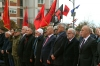 Presidenti Thaçi: Në sheshin e Drenasit u vendosen emblemat e UÇK-së, krenarisë së kombit shqiptar
