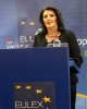 President Jahjaga's speech at the ceremony of the completion of the mandate of Mr. Xavier Bout de Marnhac