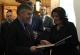 Govor Predsednice Jahjaga na ceremonoji okončanja mandata Xavier Bout de Marnhaca