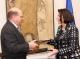 Predsednica Jahjaga i Ambasador Dell su potpisali Bilateralni Sporazum