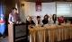 "Govor predsednice Jahjaga na konferenciji ""Žene od uticaja"", koju je organizovala Privredna komora Amerike"