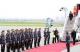 Predsednica Jahjaga se vratila iz zvanicne posete u Polskoj