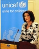 The word of the President of the Republic of Kosovo, Madam Atifete Jahjaga, at UNICEF