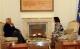 Predsednica Atifete Jahjaga je primila gospodina Soren Jessen Petersen