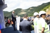"The President: ""Arbën Xhaferi"" highway, a major project of our state"