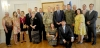 Presidenti Thaçi: Bashkëpunimi me Iowa po e forcon shtetin e Kosovës