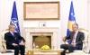Presidenti Thaçi priti një delegacion të Asamblesë Parlamentare të NATO-s