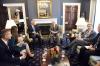 Američki potpredsednik, Michael Pence dočekao je na sastanku predsednika Thaçi-ja
