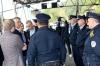Presidenti Thaçi vizitoi liqenin e Ujmanit dhe pikën kufitare në Bërnjak