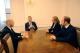 Predsednik Thaçi dočekao je na sastanku predstavnike organizacije Amnesty International
