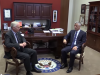 President Thaçi obtains the support of US Senate and Congress