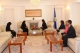 Presidentja Jahjaga takoi ministren e Emirateve të Bashkuara Arabe, Maitha Salen Al Shamsi