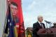Izlaganje Predsednika Sejdiu povodom odlikovanja Afrim Zhitija i Fahri Fazliu Zlatnom Medaljom Slobode