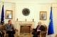 Predsednik Sejdiu je primio novog Komandanta KFOR-a, Erhard Buhler