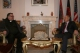 Presidenti i Kosovës, Dr. Fatmir Sejdiu, priti Monsenior Sandro Shaboletan, përfaqësuesi i Shën Egjidios nga Terni i Italisë