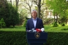 President Thaçi decrees Avdullah Hoti as candidate for Prime Minister to form the new Government