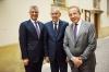 President Thaçi met with the Austrian President, Alexander Van der Bellen