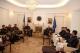 Presidenti Sejdiu vlerësoi punën e Forcës së Sigurisë së Kosovës